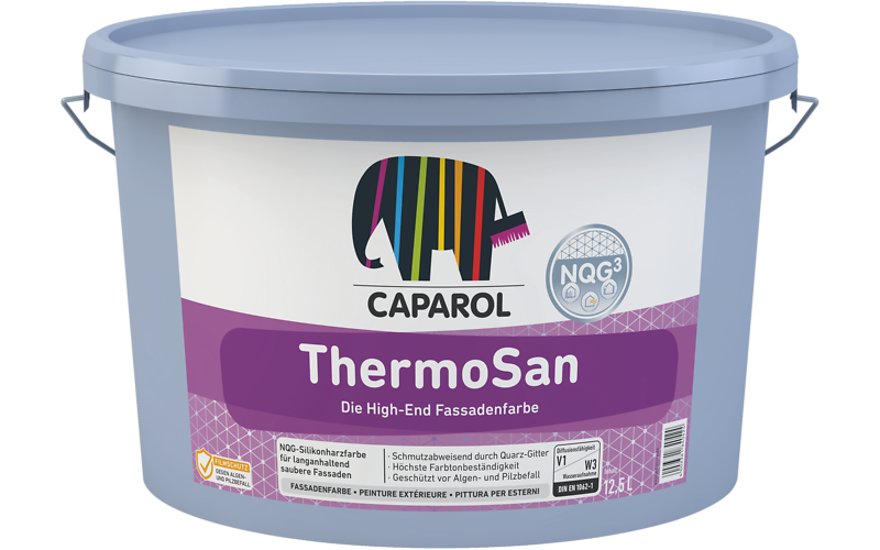 ThermoSan NQG X1 2,5lt