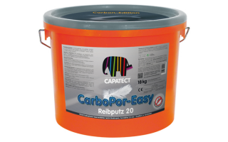 Capatect Carbopor Easy 18kg