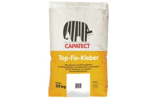 Capatect Top-Fix-Kleber 25kg